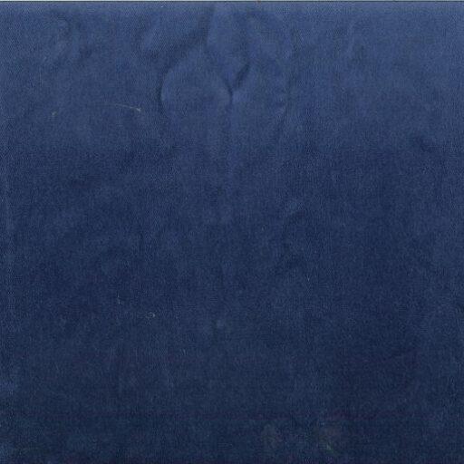 16.309.18 Velour fast støvetblå 15 meter pr. rulle