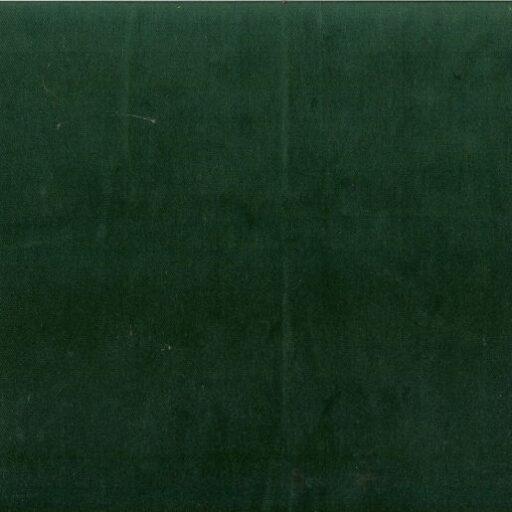 16.309.50 Velour fast grøn 15 meter pr. rulle