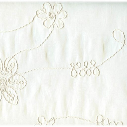 10.132.71 Polyester taft med cord 12,50 meter pr. rulle