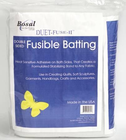 67.3252 Bosal Duet-fuse II - Double sided fusible