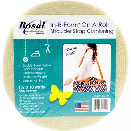 67.493.10 Bosal IN R FORM sholder strap