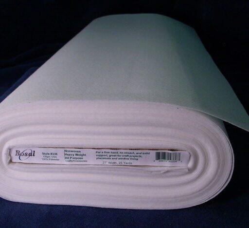 67.336 Bosal craft-tex lite sew-in