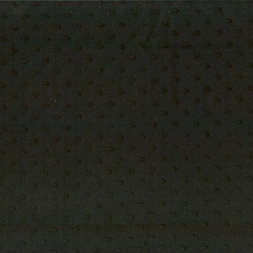 16.129.06 Bomuld med prikker 12 meter pr. rulle