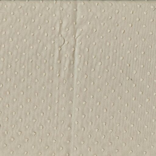 16.129.78 Bomuld med prikker 12 meter pr. rulle