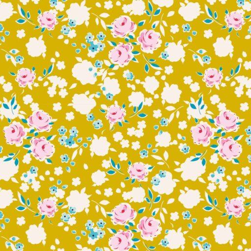 100149 Tilda.Bonnie Mustard Applebutter collection
