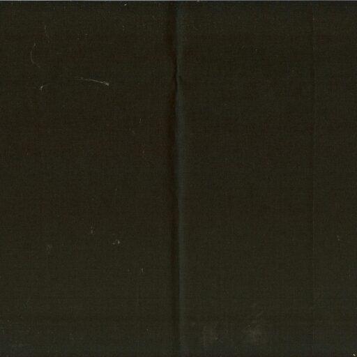 16.155.06 Sanforiseret bomuld sort 25 meter pr. rulle
