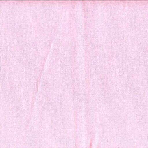 16.155.24 Sanforiseret bomuld lysrød 25 meter pr. rulle
