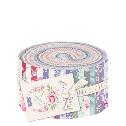 300061 Fabric Roll 40 fabrics
