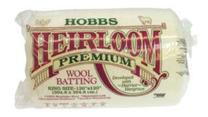40.100.K Hobbs Heirloom®Premium wool washable pr. stk.
