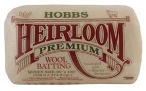 40.100.Q Hobbs Heirloom®Premium wool washable pr. stk.