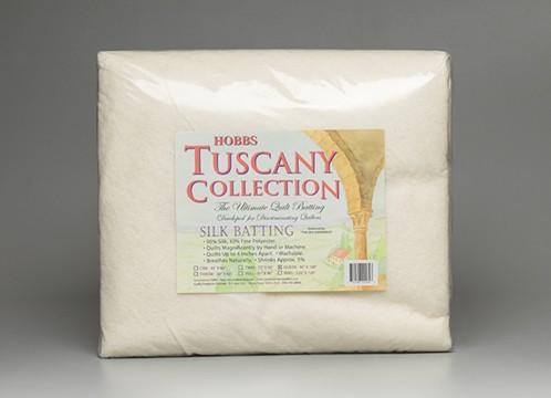 40.160.02.K Tuscany collection Silk pr. stk.