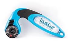 TCCC28 TrueCut Comfort Cutter 28 mm pr. stk.