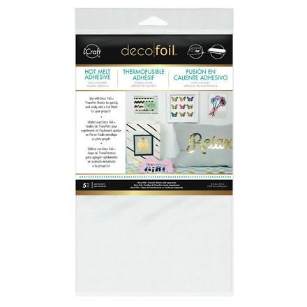3370 iCraft Deco Foil hot melt adhesive 4 pk. pr. kolli